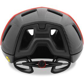 Giro Vanquish MIPS Helmet red/black